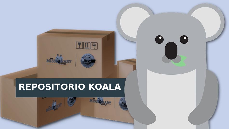 Repositorio Koala
